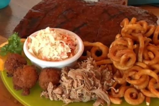 View Our Complete Menu Including Bbq Express To Go Options