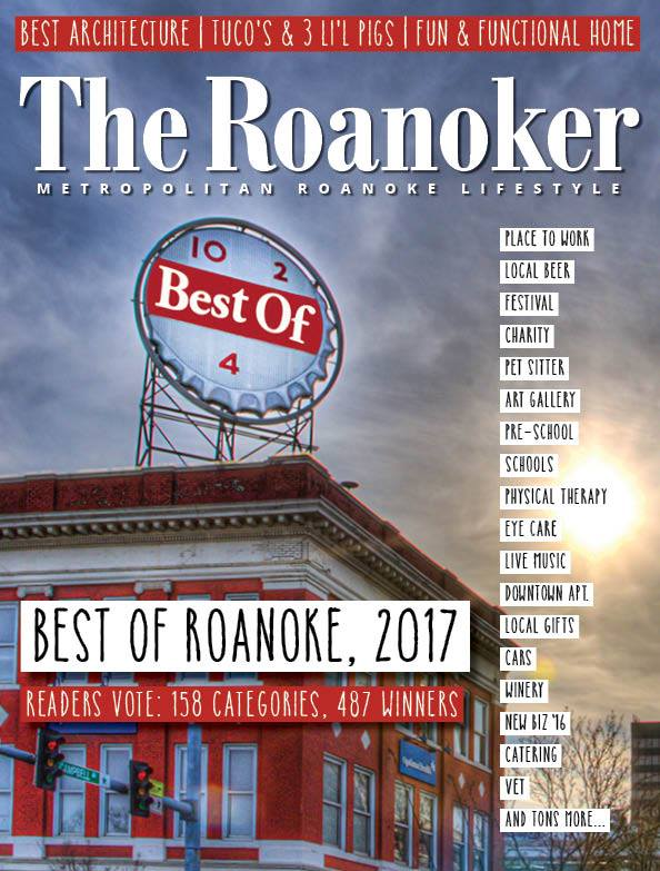 roanoker